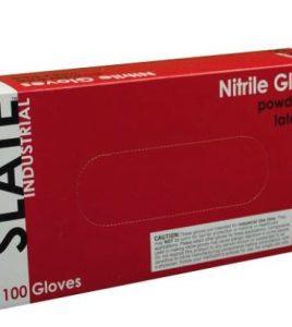 slate gloves