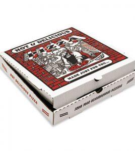BOX PZCORB10