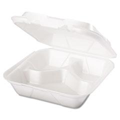 foam container
