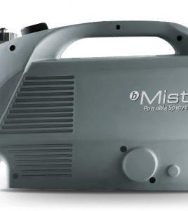 Mister-Blower Battery